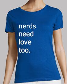 nerds besoin d'amour