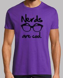 nerds sono trendy