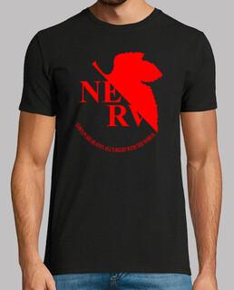 NERV Logo - Neon Genesis Evangelion
