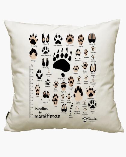 Fodera cuscino nessuna traccia di mammiferi iberici. comune (