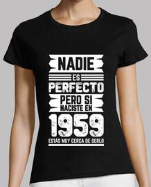 Nessuno è perfetto 1959