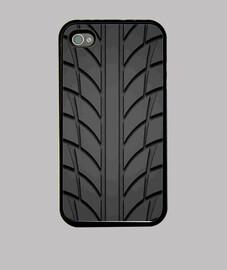 Neumático - iPhone 44S