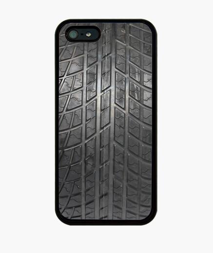 Funda iPhone Neumático (iPhone5)