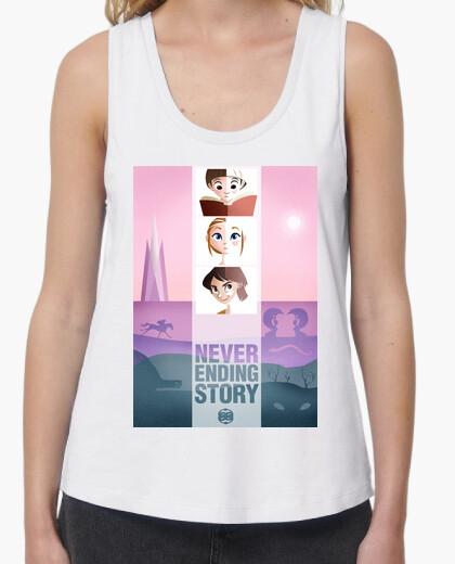 Camiseta Never Ending Story