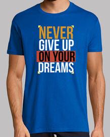 Never Give Up - Motivation