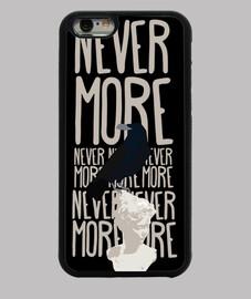 never più