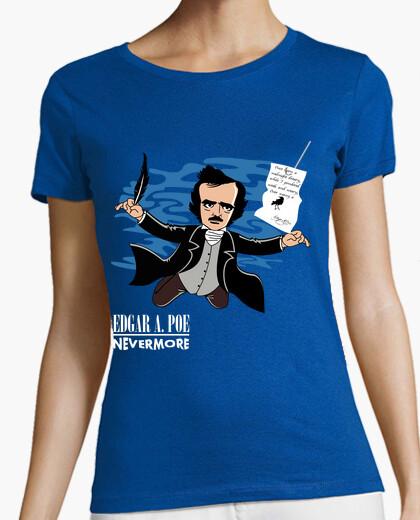 Camiseta Nevermore