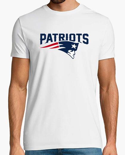 Camiseta New England Patriots