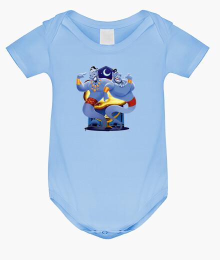 Ropa infantil New Genie