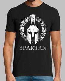 New Spartan