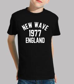 New Wave 1977 England
