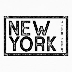Camisetas NEW YORK