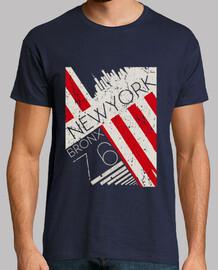 New York Bronx 76