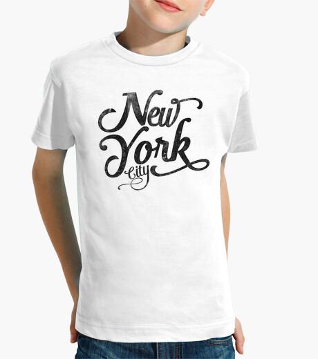 Ropa infantil New York City