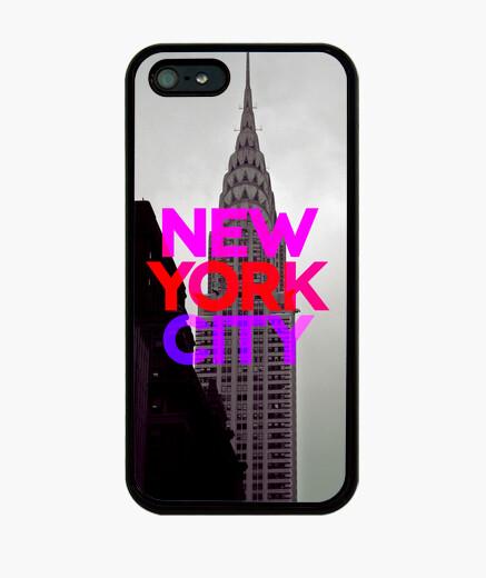 Funda iPhone New York City 2