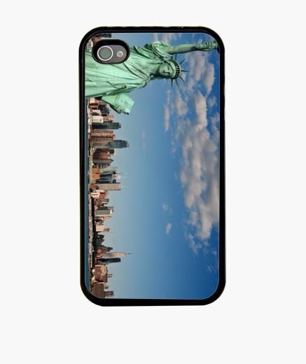 Funda iPhone New York skyline