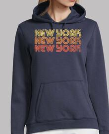 New York Vintage usado