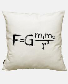 Newton's Law of Universal Gravitation -