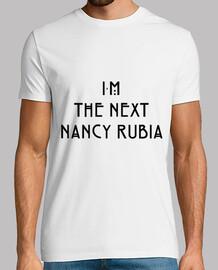 next nancy blonde american horror story