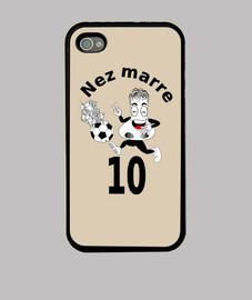 neymar iphone