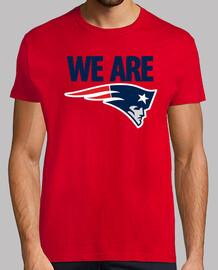 NFL- Patriots