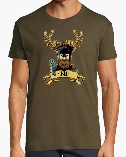 Camiseta NI