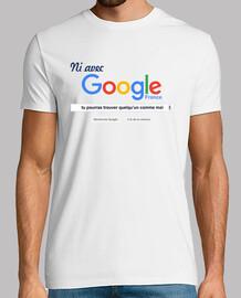 Ni avec Google tu pourras trouver quelqu