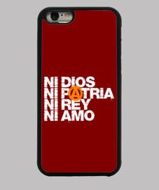 Ni Dios Patria Rey Amo