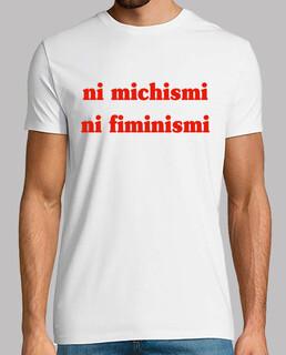 Ni Michismi Ni Fiminismi