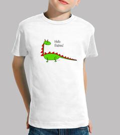 Nice Dragon