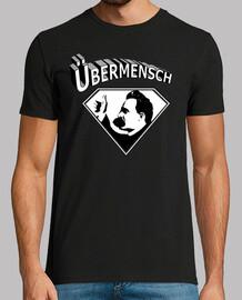 Nietzsche Superman Ubermensch