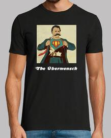 Nietzsche The Übermensch