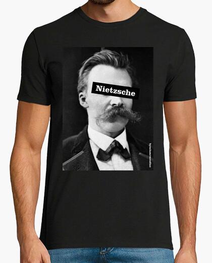 Camiseta NIETZSCHE ULLS