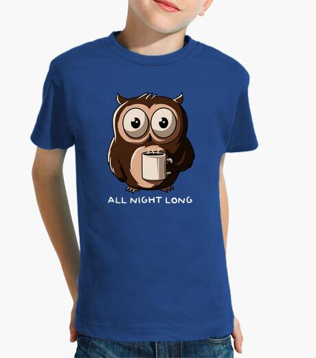 Ropa infantil Night Owl