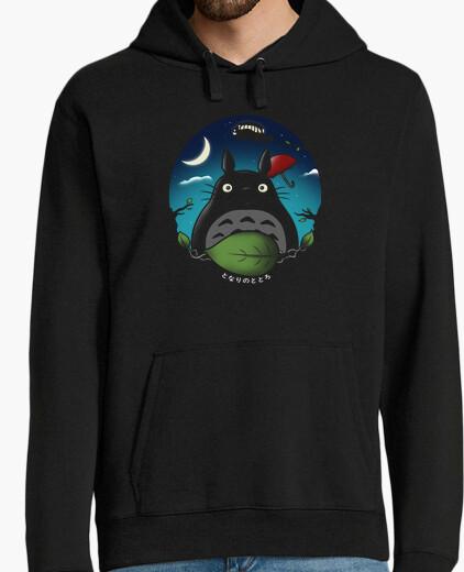 Nightly neighbor hoodie hoody
