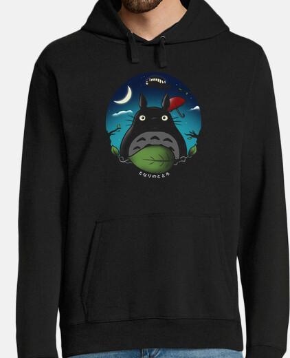 nightly neighbor hoodie