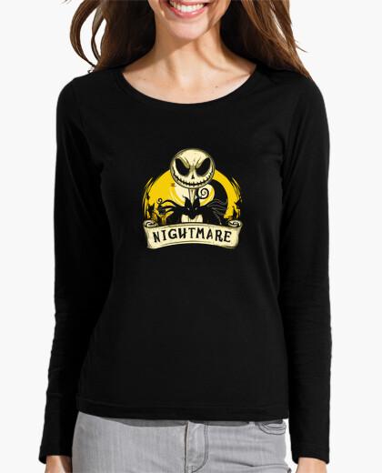 Tee-shirt Nightmare