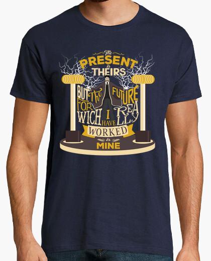 Camiseta Nikola Tesla Quote #1