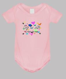 niñ @ body bebe pink