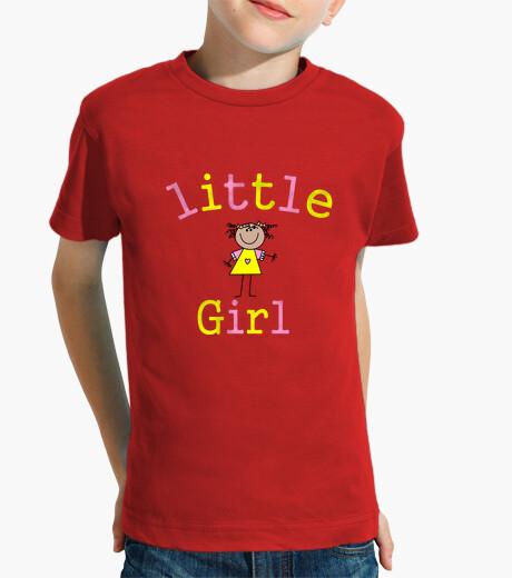 Ropa infantil niña pequeña