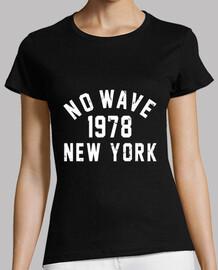 ninguna onda