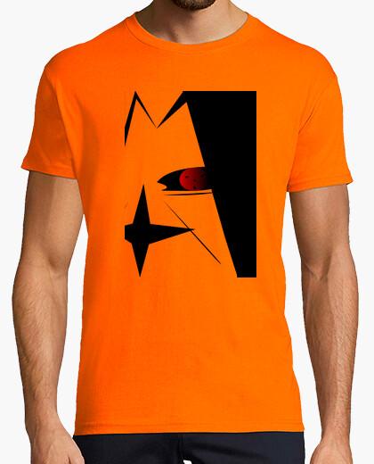 Camiseta Ninja