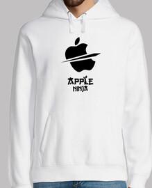 ninja de manzana