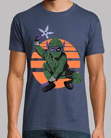 ninja gobelin