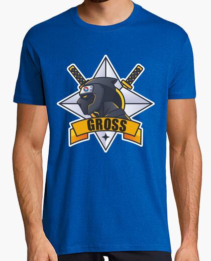 Camiseta NINJA GROSS