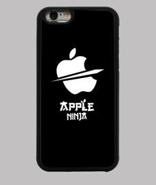 ninja manzana