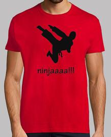 Ninja ninjaaaa!!!