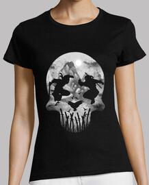 Ninja Skull Ilusion