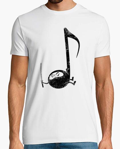 Tee-shirt ninjaaah!