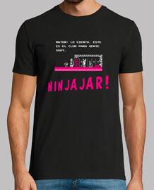 Ninjajar Club